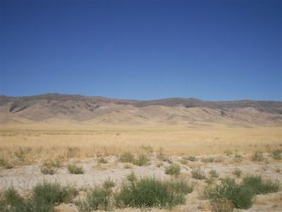 40 acres Northern Nevada - Recreational / Hunting / Ranch land