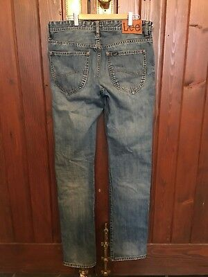 Lee Vintage Blue Jeans Size 32