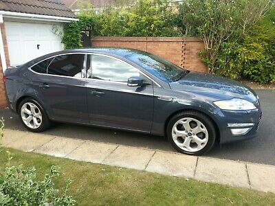 2006 Ford Focus 2.0 TDCi Ghia Jeans Blue with Grey Velour trim