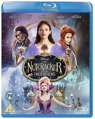 The Nutcracker and the Four Realms 2D+The grinch 2D (Blu-ray only) 2in1 offer**