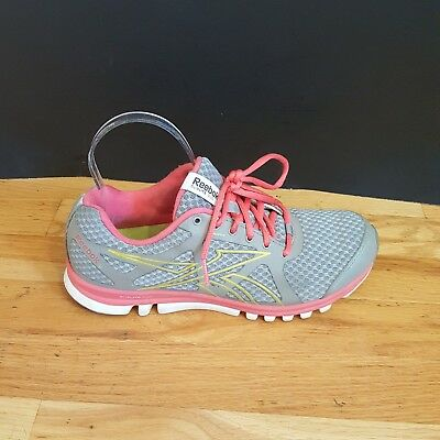 0982fb1a4dce WOMEN S REEBOK SUBLITE Duo Running Shoes J96066 Size US 10 UK 7.5 ...