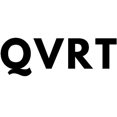 QVRT.com - 13 years! 4 Letter Top Level Domain LLLL / CCCC - Free Push GoDaddy