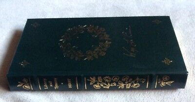 Leatherbound Liberty & Tyranny by Francis W. Hirst, Collectible Book