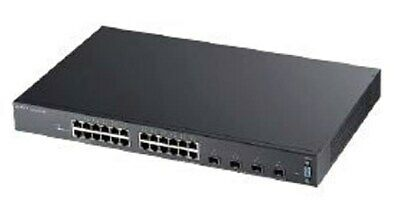 Zyxel XGS2210-28HP 28-Port Gigabit Poe Schede Supporto Commutatore