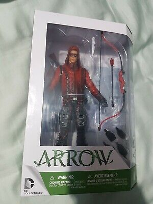 DC Collectibles Arrow ARSENAL Action Figure (Brand New in Box)