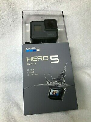 GoPro HERO5 Black Brand New