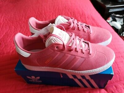 grossiste 59bd6 140eb CHAUSSURES FEMMES/JUNIOR SNEAKERS ADIDAS ORIGINALS GAZELLE ...
