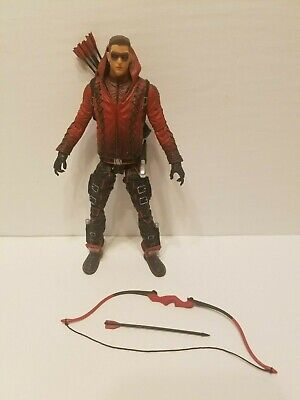 DC Collectibles Arrow TV Show Series ARSENAL Action Figure 2015