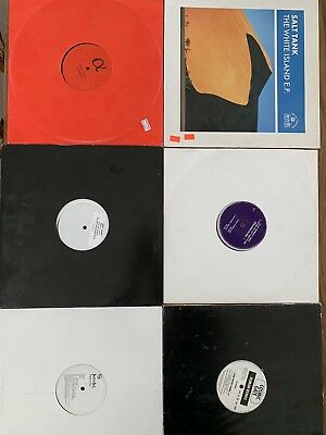 house music vinyl lot