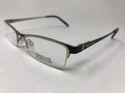 9ed43bca5b EYEGLASSES KENNETH COLE Reaction KC 778 KC0778 002 matte black ...