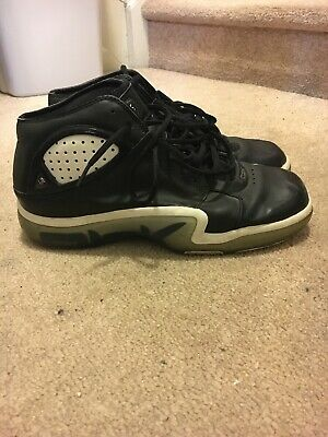 a1ccc4266155 REEBOK ABOVE THE Rim Basketball Shoes Men s Size 10 -  0.99