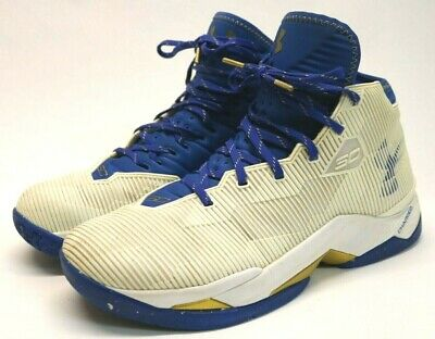 buy popular 19d8d cfe9a Under Armour Stef Curry Basketball Shoes Men s Size 10