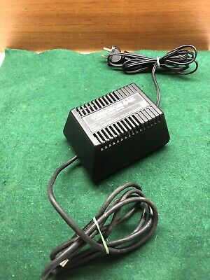 Commodore 64 Power Supply ( Tested And Working )