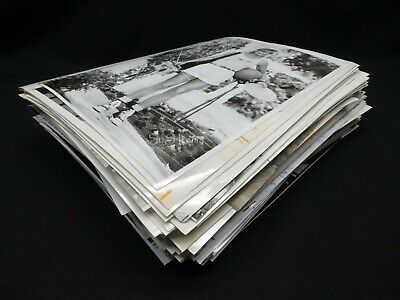 BIG LOT 200+ Mixed Press Kit Photos Mostly 8x10 TV Shows & Movies 1970s-90s #2