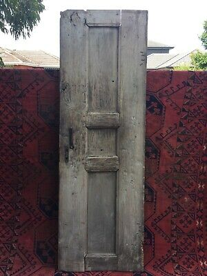 Antique Turkish Door