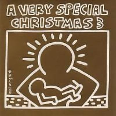 Various Artists - A Very Special Christmas 3 - Cd - New