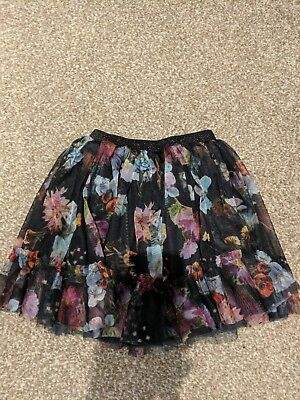 Next Girls Party Skirt Age 18-24 Months, New with tags