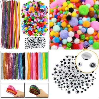 Shappy 800 Pieces Red, White, Pink, Yellow, Multicolor, Black, Orange, Green