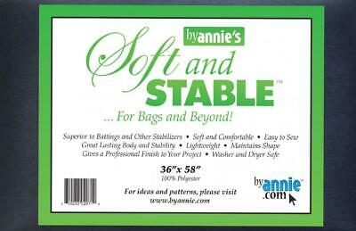 by Annie ByAnnie's Soft and Stable-Black 36 x 58-inch, Other, Multicoloured,...