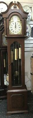 Westminster Chime Grandfather Clock