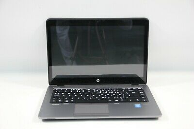 "Cheap Refurbished laptop HP 840 G1 14"" 256GBSSD Core i5 4300 8GB Windows 10"