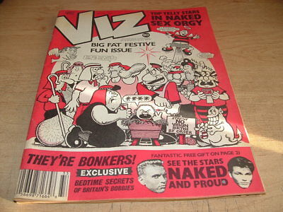 Viz Comic Issue 33