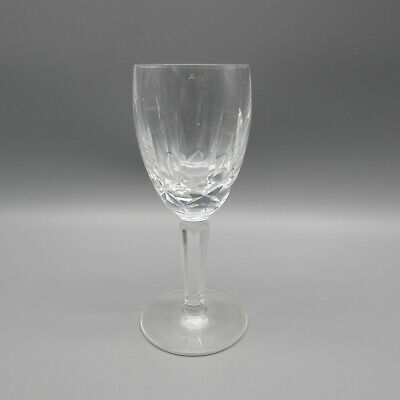 SET OF FOUR - Waterford Crystal KILDARE Sherry Wine Glasses