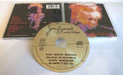 Jean Beauvoir - Drums along the Mohawk (1986)  AOR / Voodoo X / Crown of Thorns