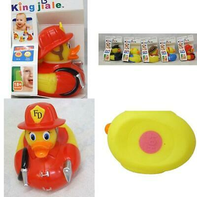 Allkindathings Children Rubber Colour Changing Heat Safety Fun Kids Bath Toy...