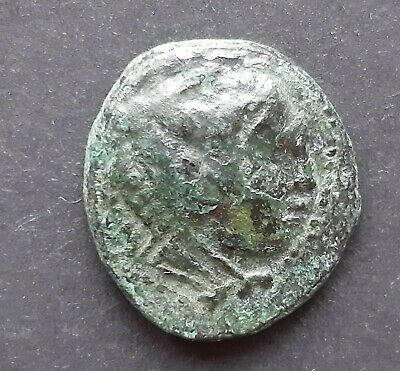 Ancient Greek coins. Macedonian Kings, Alexander III the Great (336-323BC)