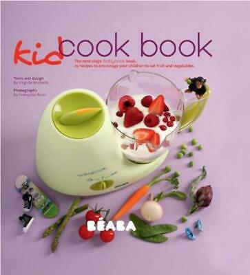 Beaba Babycook Kid Cookbook - English