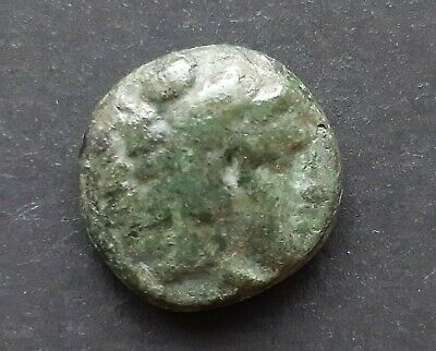 Ancient Greek coins. Thrace, Philippi.