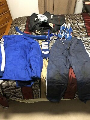 G-Force Triple Layer Racing Suit