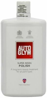 Autoglym Super Resin Polish 1 Litre 1000ml