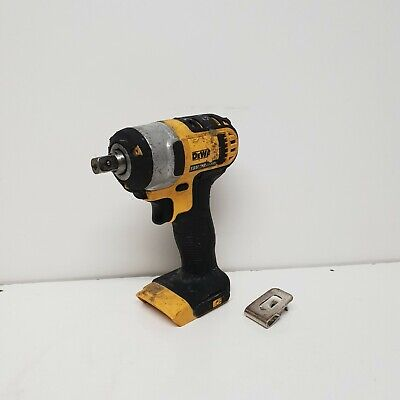 DEWALT DCF880N 18V XR Li-ion Compact Impact Wrench fully working body only