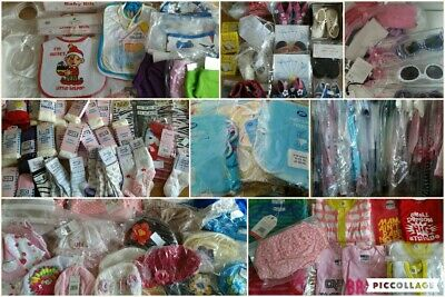 Baby & Toddler Clothes Wholesale Over 500 items worth approx £2800 Shop Closure