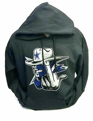 a0bacc701 Dallas Cowboys Hoodie Small-2XL Lightweight unisex Men Women Football Texas