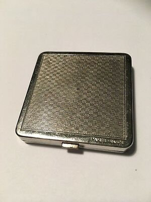Vintage Coty compact