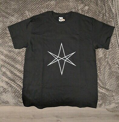 Unisex Bring Me The Horizon Tshirt Size Medium