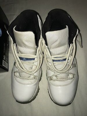 sports shoes d1359 c2ced Nike Air Jordan 11 Retro Legend Blue Gr. 44