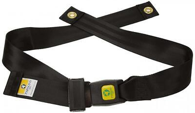 Performance Health Auto Buckle Wheelchair Belt with Screw Attachment...