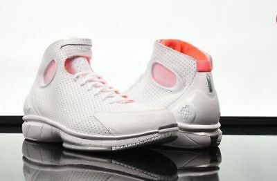 6cdf60a3f660 BRAND NEW Nike Air Zoom Huarache 2k4 Kobe Bryant White Hot Lava Mens Shoes  sz 10