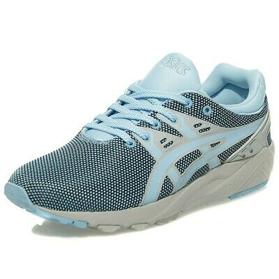 asics gel kayano trainer evo bleu