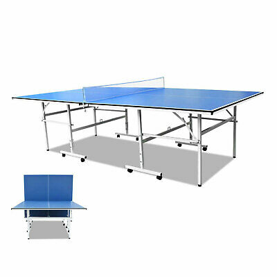 Factory Second Double Happiness 13MM Ping Pong Table Tennis Table SYD 20190215F