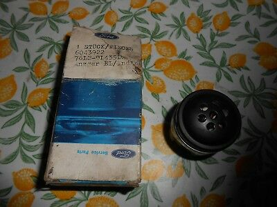 Indicatore incandescenza Ford Transit Mk 1
