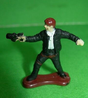 GALOOB Star Wars Micro Machines HAN SOLO figure Original Trilogy