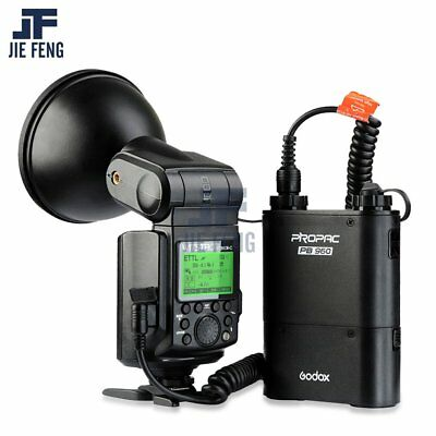 Godox  AD360II-C E-TTL Wireless portable Flash Speedlite for SLR canon