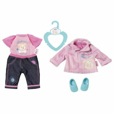 Zapf My Little Baby Born Kindergarden Doll Outfit