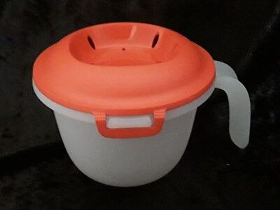 Tupperware individual rice cooker