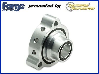 FORGE Blow Pop Off Adapter Citroen DS3 + C4 + Picasso 1,6l Turbo THP